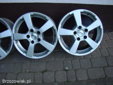 Felgi 16 cali 5 x 112 ET 45 CMS VW AUDI SEAT