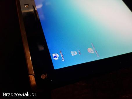 Laptop Asus Intel Core i5 4/500gb nowa bateria