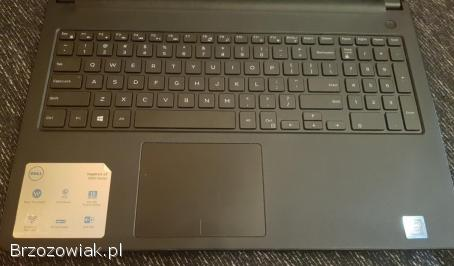 Dotykowy dell inspiron 15 5452 4/512 ssd