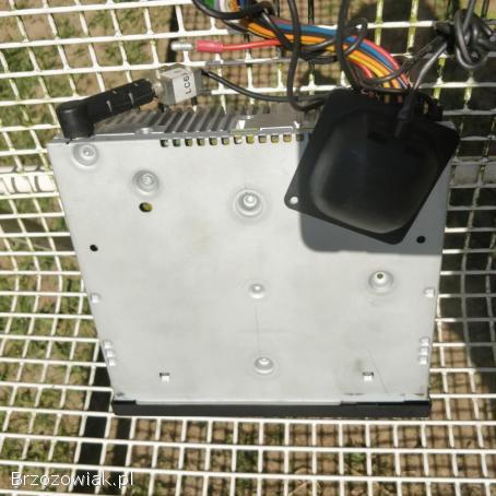 RADIO BECKER TRAFFIC PRO GPS MERCEDES