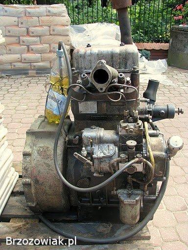 Kupie silnik c 325
