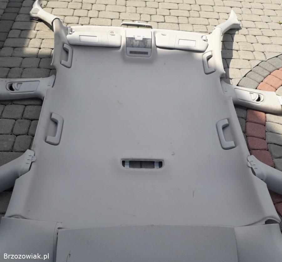 Podsufitka Audi A3 8P Sportback 5drzwi ŁADNA
